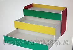 Кроватки  для детского сада   КДС-2305