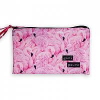 Косметичка ZIZ Фламинго Розовый (23171)