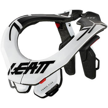 Защита шеи детская LEATT NECK BRACE GPX 3.5 Jr white