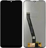 Дисплей Xiaomi Redmi 7 (M1810F6LG) complete Black