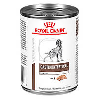 Влажный лечебный корм Royal Canin Gasto Intestinal Low Fat Cans для собак, 0.410КГ