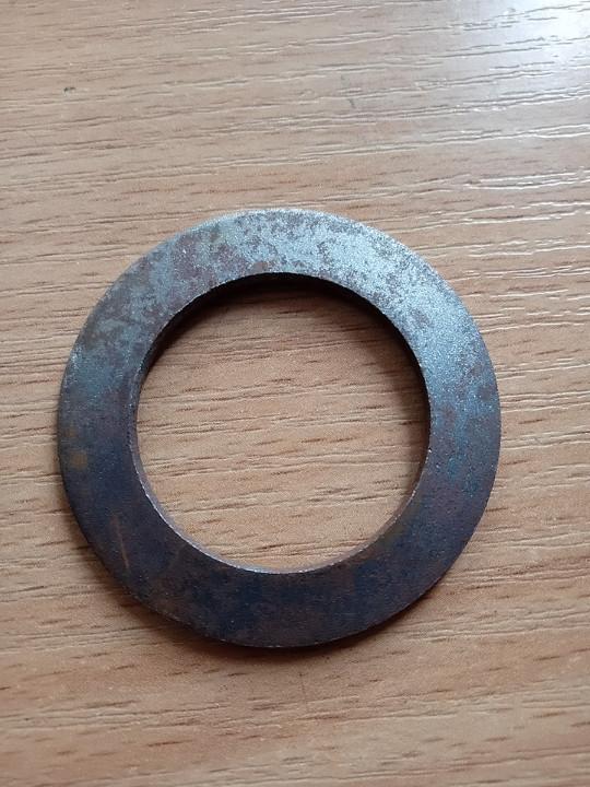 Кольцо пружины полуоси ВАЗ-2101 АВТОВАЗ