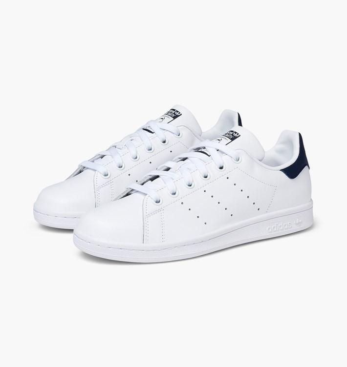 Кроссовки Adidas Stan Smith (S81020) оригинал