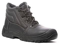 Ботинки S3 кожаные защитные рабочие AZURITE HIGH new 47