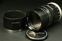 Rokkor-PF 135mm f2,8 з байонетом Canon EF, фото 1