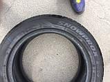 Продажа б/у Зимняя резина Toyo SnowProx S954, R17, 225/50, фото 9