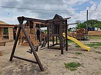 ИГРОВАЯ детская площадка для детей, игровой комплекс п20