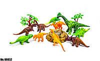 Игровой набор Планета динозавров 66652 оптом