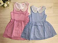 Платье на девочку оптом, Glo-story, 98-128 см,  № GYQ-4145, фото 1