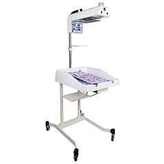 Лампы (устройства) для фототерапии новорожденных и обогрева