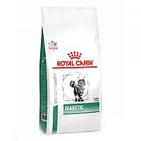 Royal Canin Diabetic DS46 сухой лечебный корм для кошек от 1 года 1,5КГ