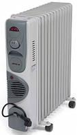 Aftron Масляный радиатор Aftron на 13 секций (AFOR1350F) с вентилятором