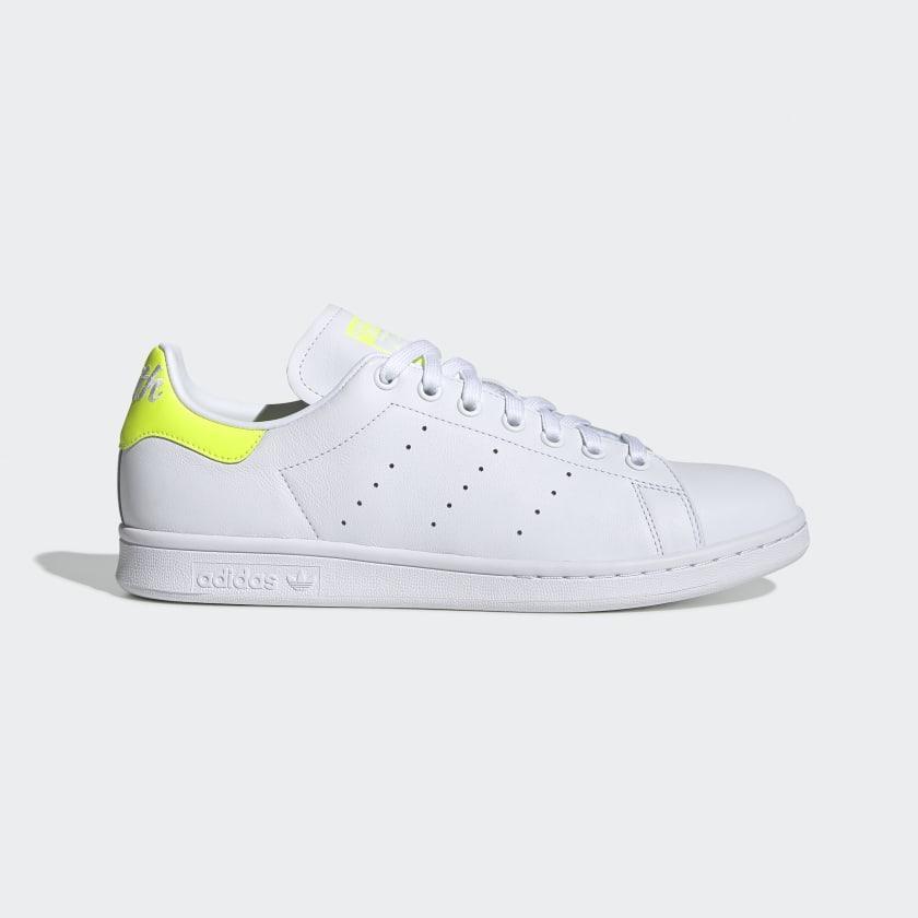 Кроссовки Adidas Stan Smith (EE5820) оригинал