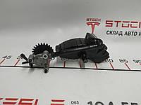 Зап. части для авто Tesla. Масляный насос в сборе редуктора заднего мотора (1002633-00-Q) Tesla model S