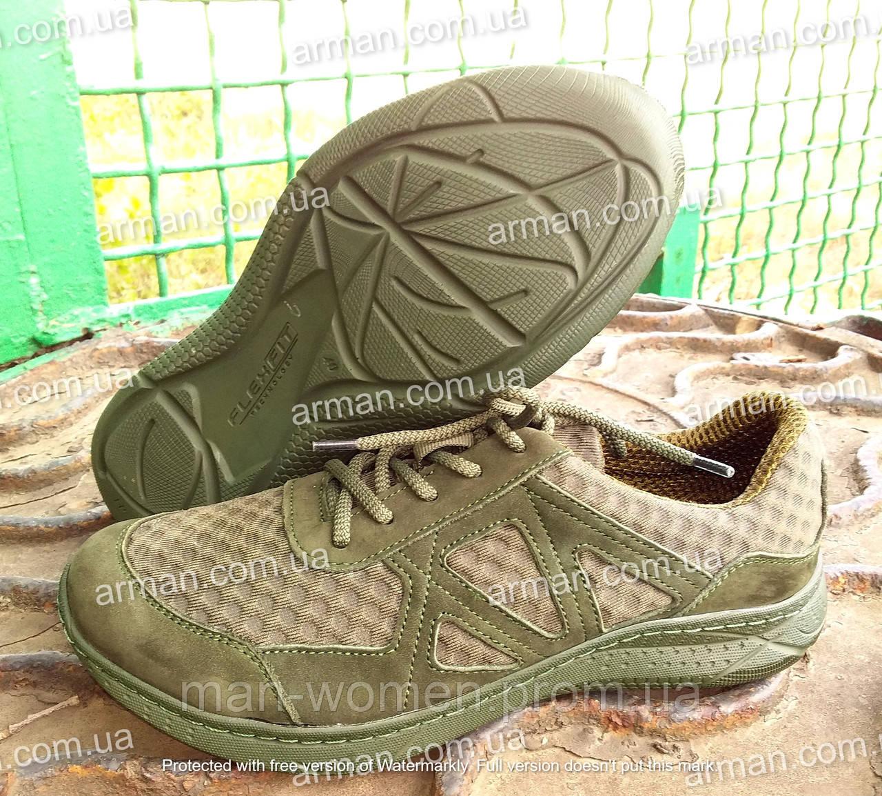 Летние тактические кроссовки для военных. Размеры: 36-45