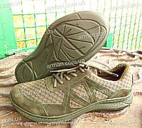Летние тактические кроссовки для военных. Размеры: 36-45, фото 1