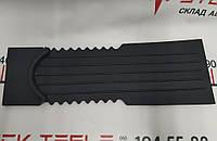 Зап. части для авто Tesla. Коврик резиновый центральной консоли премиум большой Tesla model S REST, Tesla
