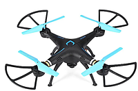 Качественный квадрокоптер S63 DRONE