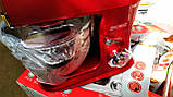ТЕСТОМЕС ROYALTY LINE RL-PKM2100 RED, фото 10