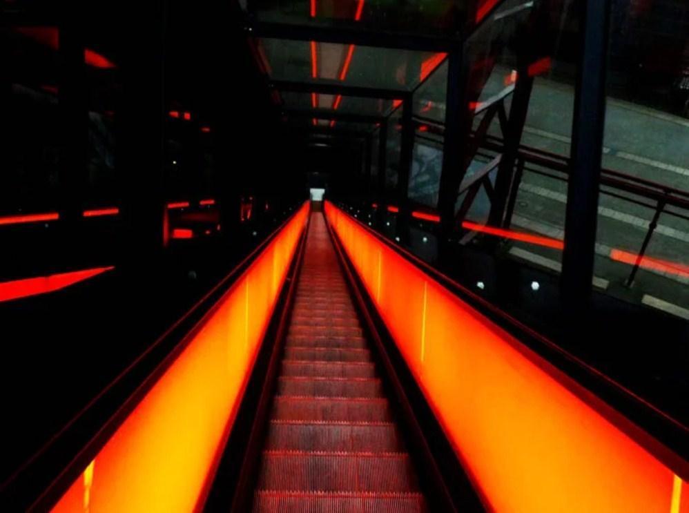 Светящийся порошок люминесцент оранжевый в темноте и на свету Люминофор Просто и Легко 500г SKL12-241415