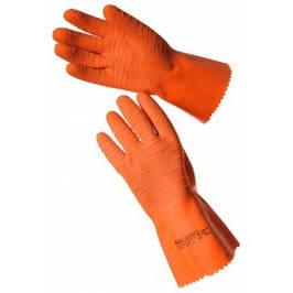 Хим.стойкие перчатки