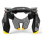 Защита шеи LEATT NECK BRACE STX ROAD black yellow, фото 7
