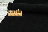 Микро-Флис 130-140 шапочный black