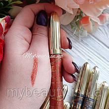 Рідка підводка для очей кольоровий Lily з кератином #8