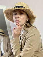Шляпа соломенная SC02, фото 1