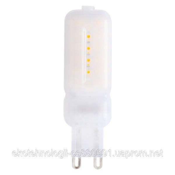 """Лампа Светодиодная """"DECO - 5""""  5W  6400К G9"""