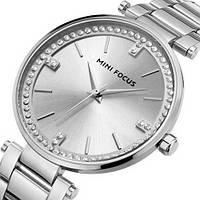 Mini Focus MF0031L.03 All Silver