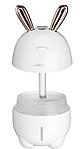 Увлажнитель воздуха ультразвуковой с LED подсветкой, фото 6