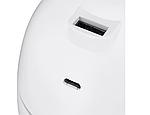 Увлажнитель воздуха ультразвуковой с LED подсветкой, фото 7