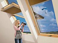 Мансардные окна FAKRO FTS-V U2 размер 780х1180мм