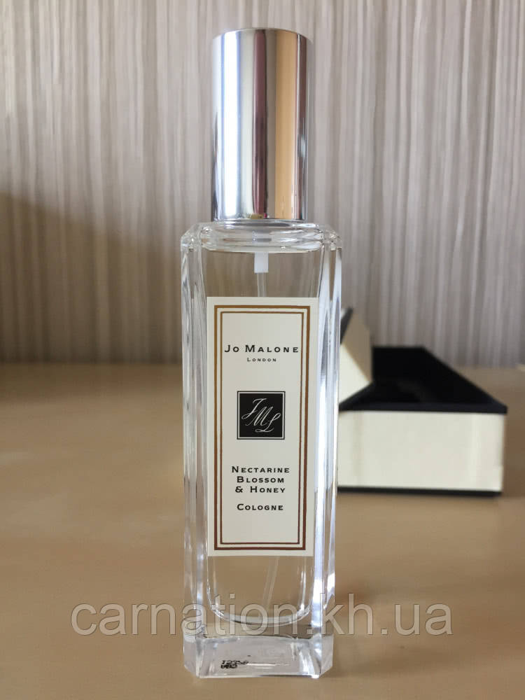 Одеколон унисекс Jo Malone Nectarine Blossom and Honey 30 мл
