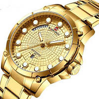 Naviforce NF9152 All Gold, фото 1