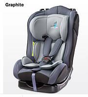 Универсальное детское автокресло Caretero Combo 0-25 кг (Графит)