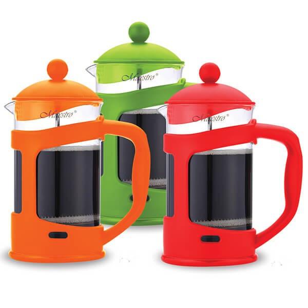 Заварочный чайник 1000 мл. Maestro MR 1665