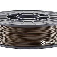 PLA WOOD пластик для 3D принтера MonoFilament (0,125 - 0,500 кг), фото 1