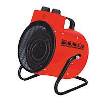 Обогреватель электрический Grunhelm GPH-2000 (91072)