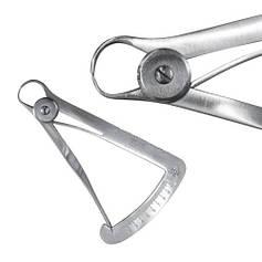 Измерительные диагностические стоматологические инструменты
