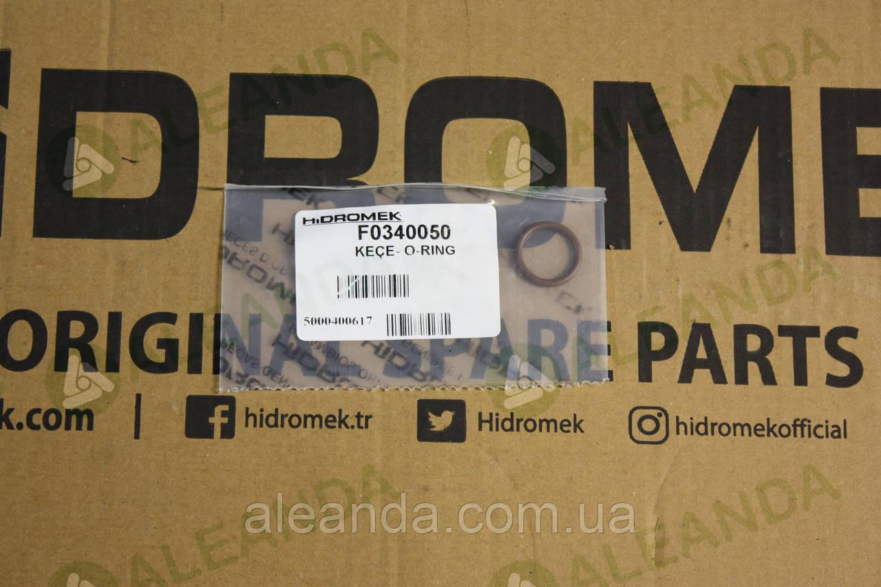 F0340050 Сальник в КПП Hidromek