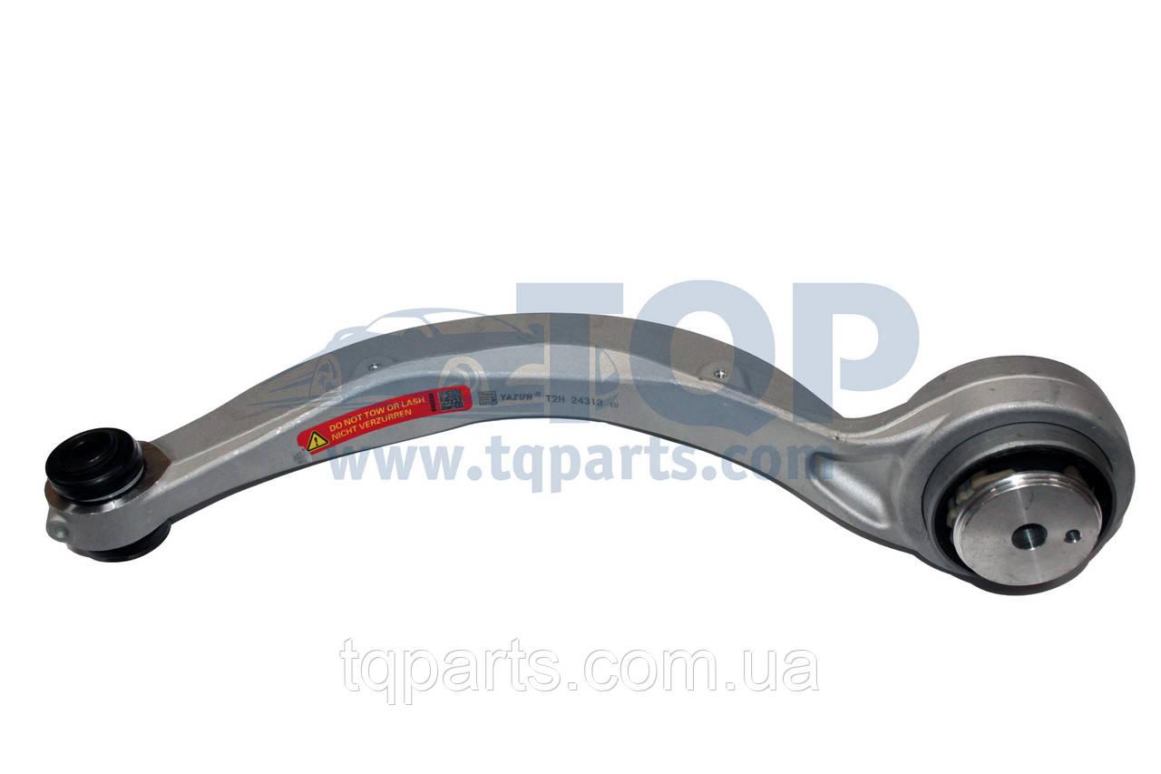 Рычаг серповидный пер. T2H24313, Jaguar XE 15- (Ягуар XE)