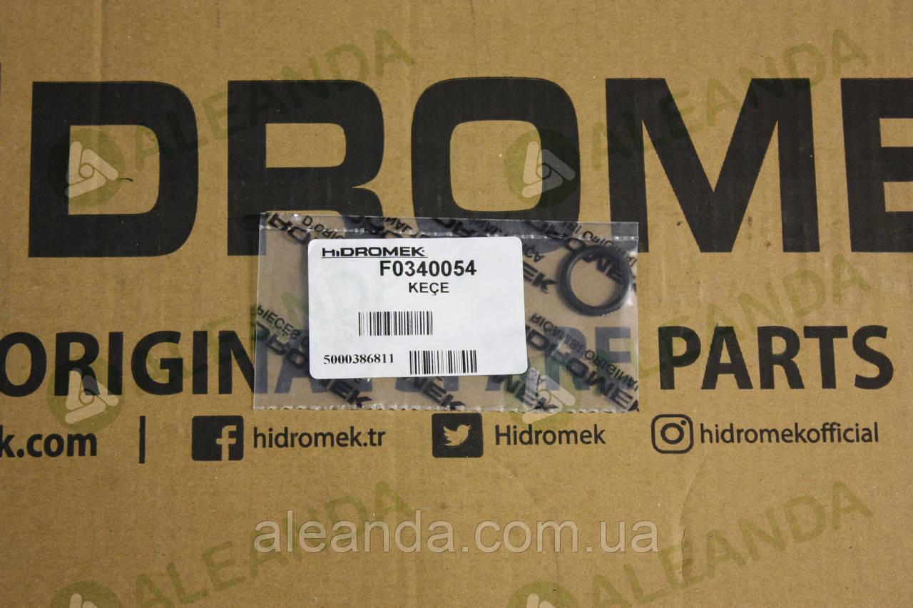 F0340054 Сальник в КПП Hidromek