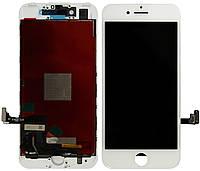 """Дисплей iPhone 7 (4.7"""") White Original 100% (Восстановленый)"""