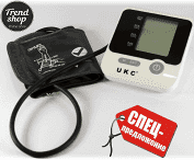 Тонометр автоматический UKC