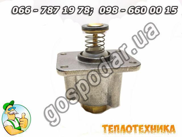 Електромагнитный клапан колонки Beretta AQUA 11/14 итальянской газовой  водогрейной колонки Беретта АКВА