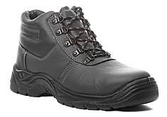 Ботинки кожаные AGATE HIGH new, S3 47