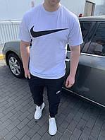 Мужской спортивный костюм футболка+штаны 2020,новинка., фото 1