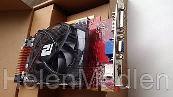 Видеокарта PowerColor RADEON HD4730 512 MB DDR5 4870 4850 4770 4670